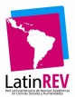 Latinrev logotipo 1 vd